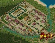 神龙帝国游戏地图改良及新增龙卫