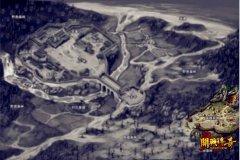 蛮族营地副本地图资料