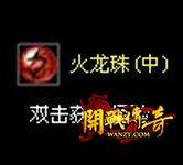 火龙珠(中)